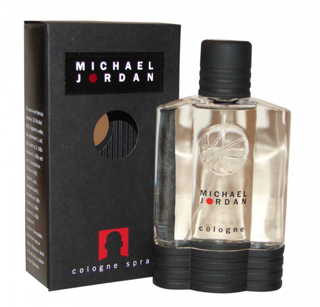 100 Ml Michael Jordan Cologne Spray Ebay