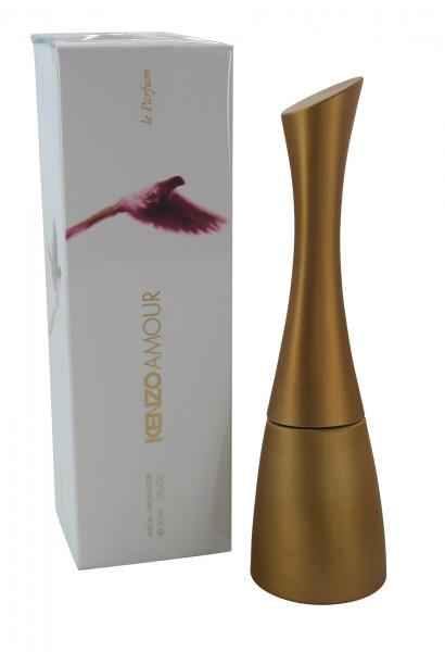 kenzo amour le parfum extrait spray 30 ml 3352810281641 ebay. Black Bedroom Furniture Sets. Home Design Ideas
